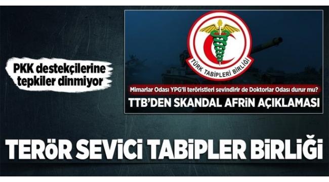 Sağlıkçılardan TTB'ye sert tepki - Gündem - http://www.15-temmuz.net com  -Haber Sitesi.