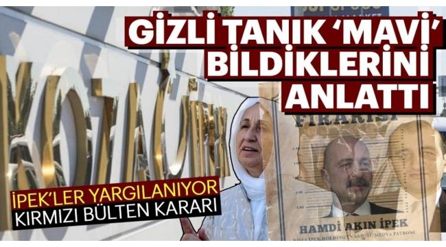 Koza-İpek Holding davası