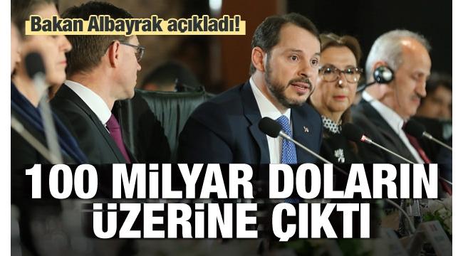 Bakan Berat Albayrak'tan KOBİ'lere müjde.