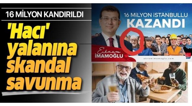 CHP'li İmamoğlu'nun kampanya direktörü Özkan,Kılıçdaroğlu'nun istifasını istemiş.