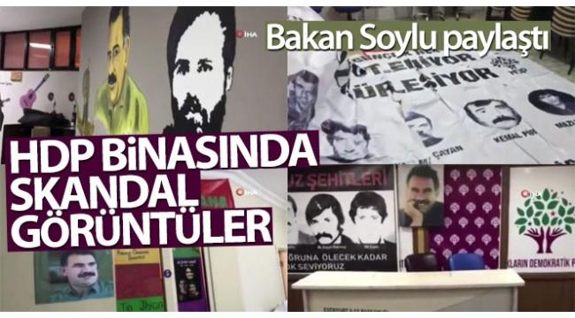 İletişim BaşkanıFahrettin Altun, Batı'ya seslendi:HDP-PKKyalanlarını yaymayı bırakın gerçeği söyleyin