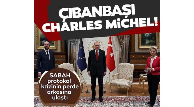 Protokol krizi sonrası Erdoğan düşmanlarının eli boş kaldı! Der Spiegel: Türkiye'nin suçu yok!