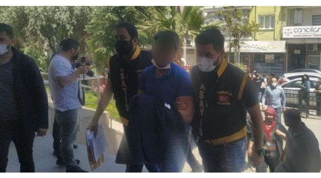 Manisa'nın Turgutlu İlçesinde, Babasını Öldüren Şüpheli Tutuklandı
