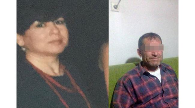 Adana'da 61 yaşındaki kadını öldüren zanlı yakalandı