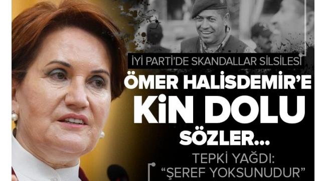 İYİ PartiTokatİl Başkan Yardımcısı Uğur Songül Sarıtaşlı; FETÖ'cü darbeciSemih Terzi'ye sahip çıktı.