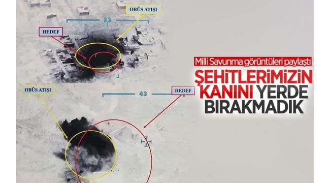 SON DAKİKA: 2 askerimizin kanı yerde kalmadı! 7 terörist öldürüldü