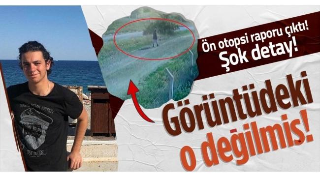Son dakika haberler... Tıp fakültesi öğrencisi Onur'un ölümünde kahreden detay ortaya çıktı! 'O resim yanılttı'