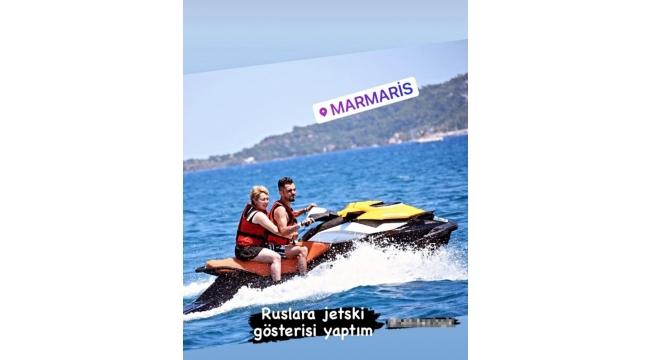Adana'da vatandaşları kredi çektirerek dolandıran çiftin tatil fotoğrafları ortaya çıktı