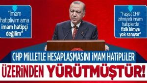 Başkan Erdoğan:Şöhreti sınırların ötesine geçti