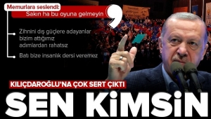 Son dakika: Başkan Erdoğan'dan AK Parti Eskişehir Genişletilmiş İl Danışma Toplantısında önemli açıklamalar