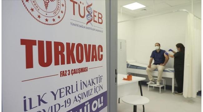 Son dakika: Sağlık Bakanı Fahrettin Koca'dan TURKOVAC açıklaması! Türk aşısı geliyor
